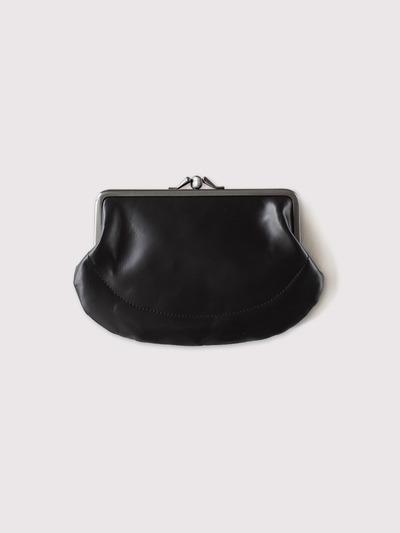 2 pocket gamaguchi purse 1