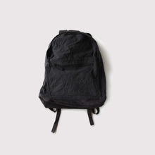 Front pocket back pack
