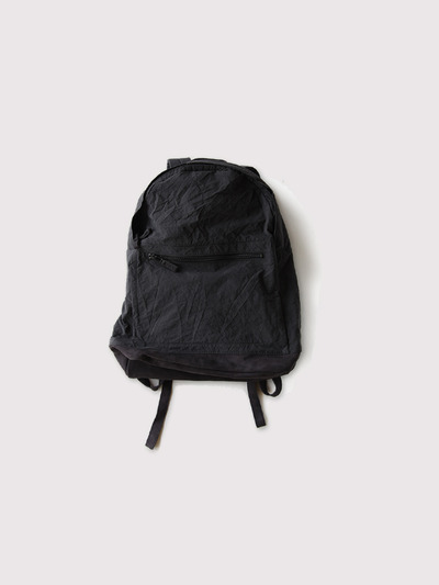 Front pocket back pack 1