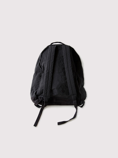 Front pocket back pack 2