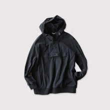 Anorak~cotton