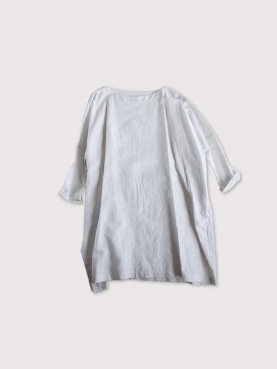 Dolman tunic~cottonlinen 1