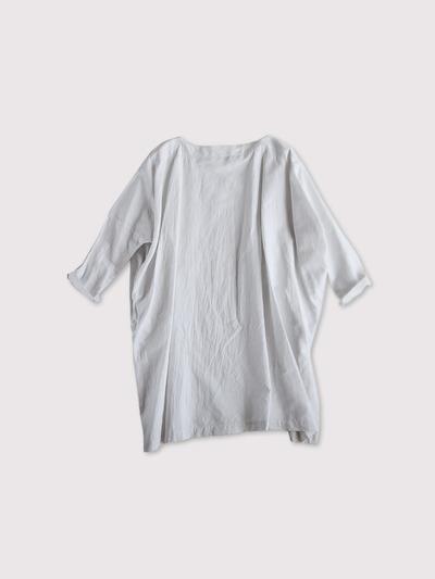 Dolman tunic~cottonlinen 2