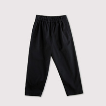 Easy pants~cotton