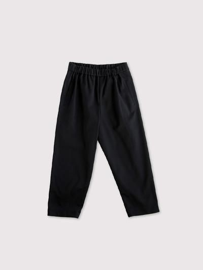 Easy pants~cotton 1
