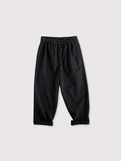 Easy pants~cotton 2