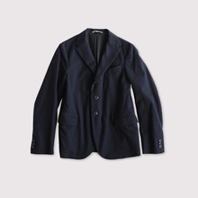 Old tailored jacket Ⅱ~cotton