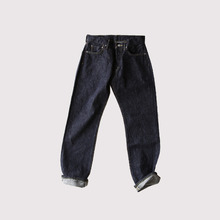 SP slim 5pocket pants