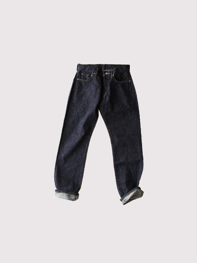 SP slim 5pocket pants 1