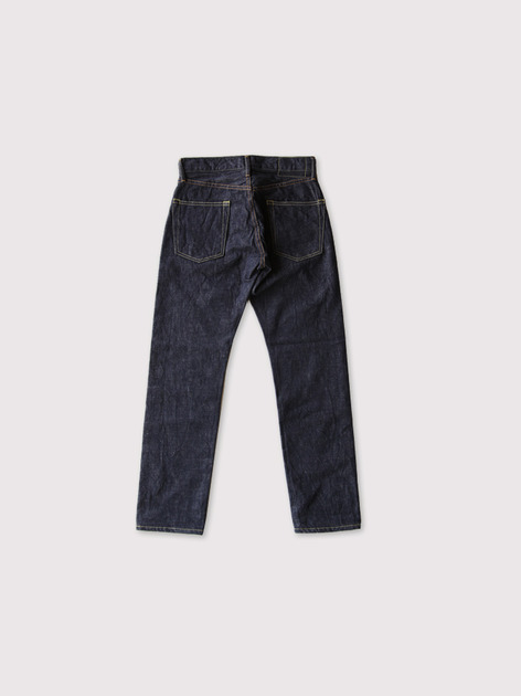 SP slim 5pocket pants 2