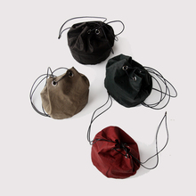 Mini lantern Shape bag