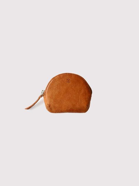 Round purse S【SOLD】 3