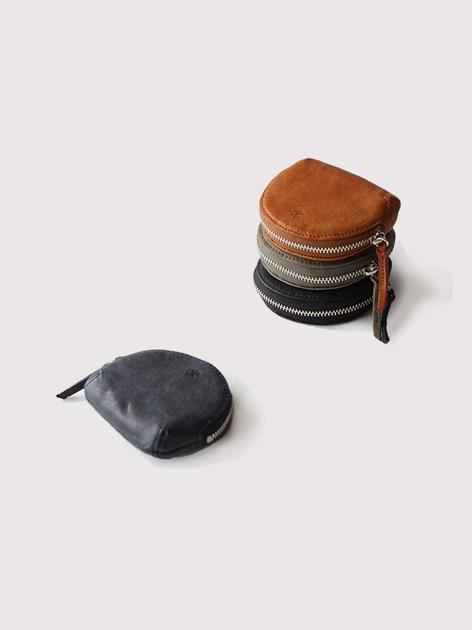 Round purse S 5