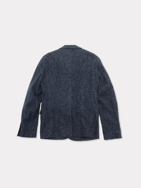 Old tailored jacket Ⅱ ~wool cotton 2