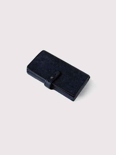 Jabara long wallet 15AW 4