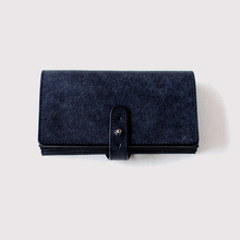 Jabara long wallet 15AW