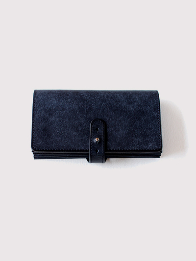 Jabara long wallet 15AW 1