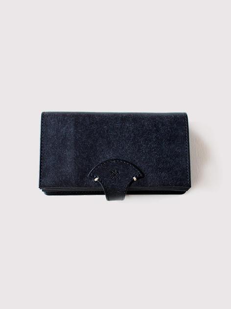 Jabara long wallet 15AW 2