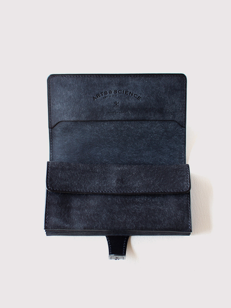 Jabara long wallet 15AW 3