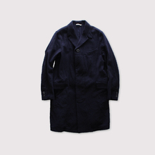 Chester field work coat~wool
