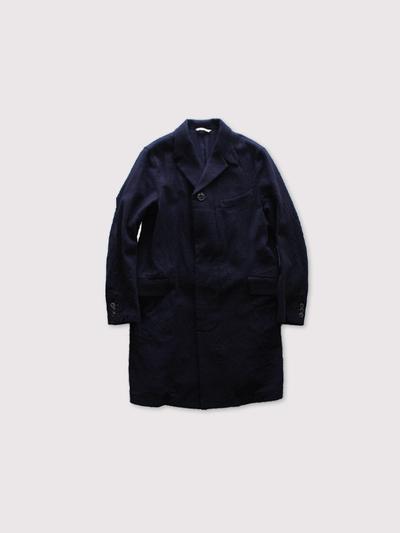 Chester field work coat~wool 1
