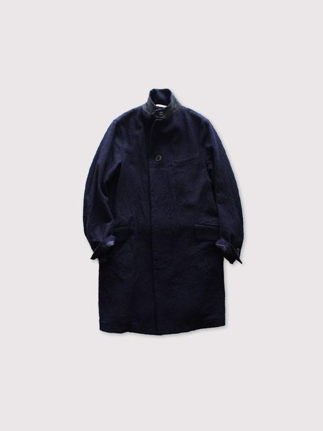 Chester field work coat~wool 2
