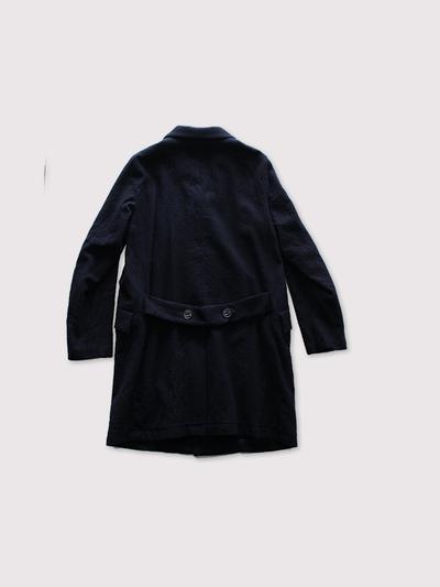 Chester field work coat~wool 3