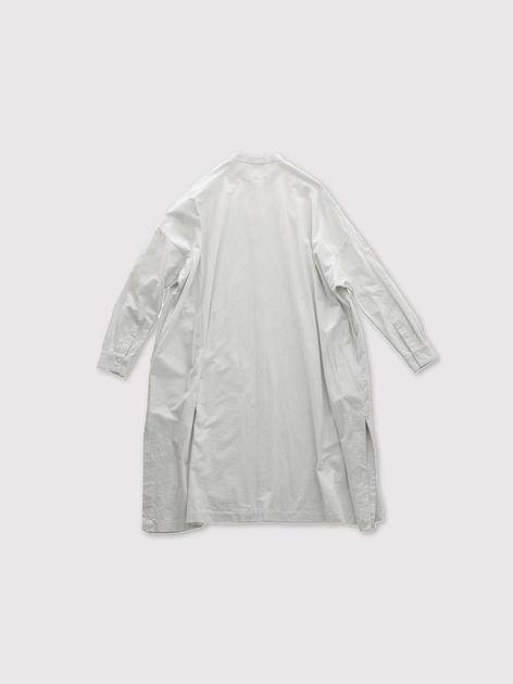 Front open long shirt~cotton 2
