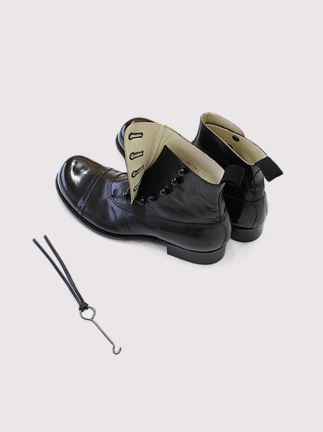 Button boots~calf 3