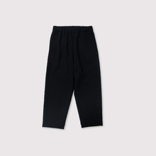 Easy pants~fine wool double zed stretch