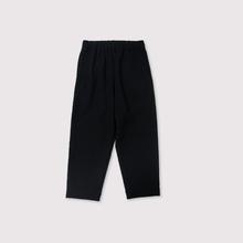 Easy pants~fine wool double zed stretch