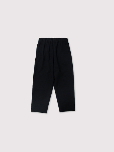 Easy pants~fine wool double zed stretch 1