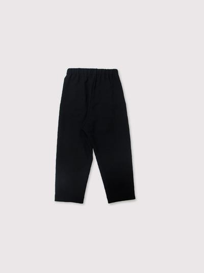 Easy pants~fine wool double zed stretch 2