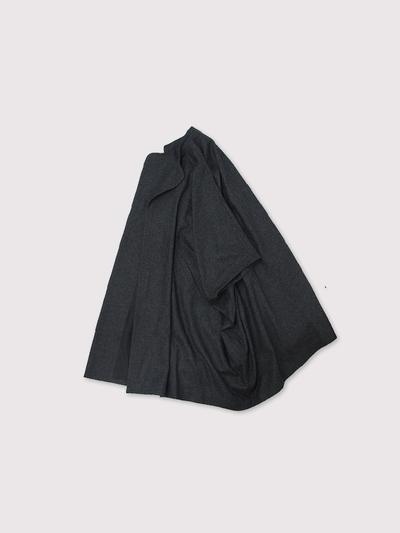 Poncho coat~yak 2