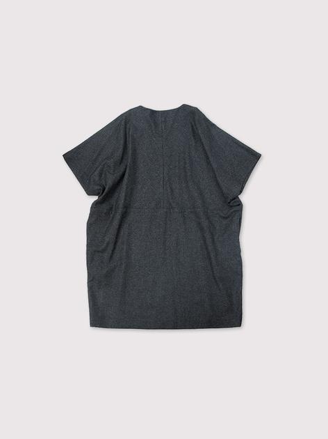 Poncho dress~yak 2