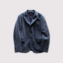 Old tailored jacket Ⅱ ~wool cotton