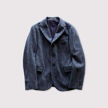 Old tailored jacket Ⅱ ~wool cotton