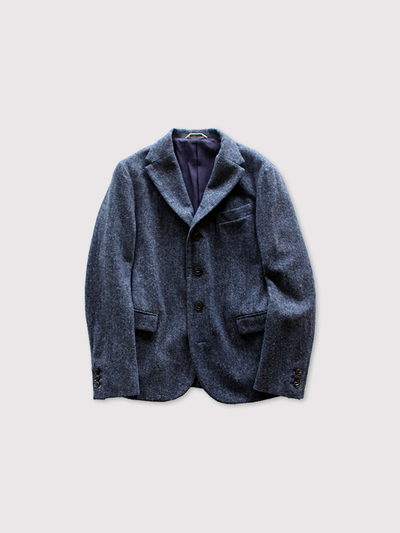 Old tailored jacket Ⅱ ~wool cotton 1