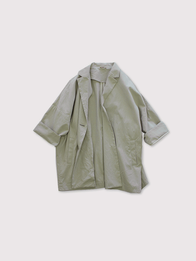 Bulky jacket~cotton 3