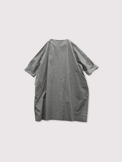 New balloon dress~cotton 2