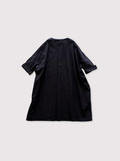 New balloon dress~cotton 1