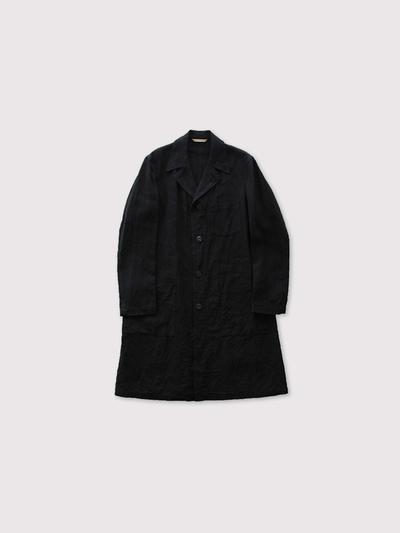 New work coat~linen vintage 2