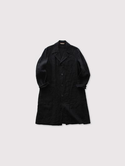 New work coat~linen vintage 1