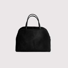 School bag S~cow leather