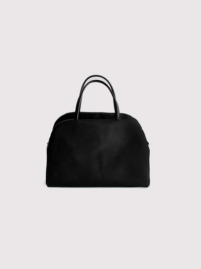 School bag S~cow leather 1