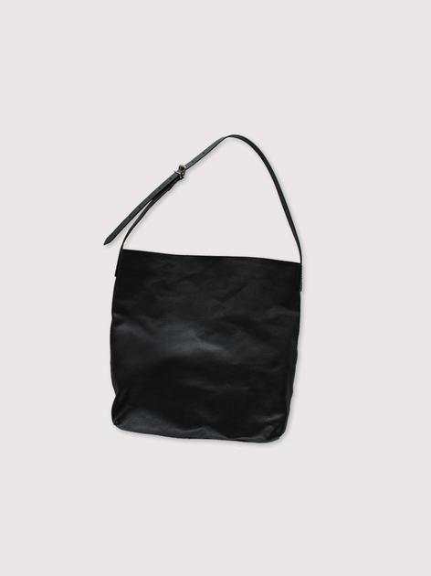 Box shoulder bag~cow leather 2