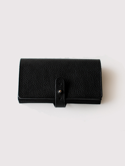 Jabara long wallet~venere shoulder 1