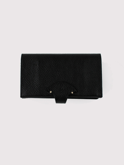 Jabara long wallet~venere shoulder 3