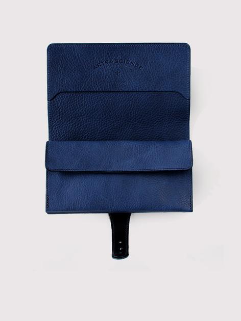 Jabara long wallet~venere shoulder 2