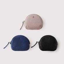 Round purse S~venere shoulder